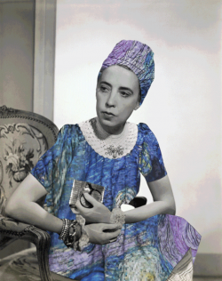 elsa schiaparelli gif cause and yvette