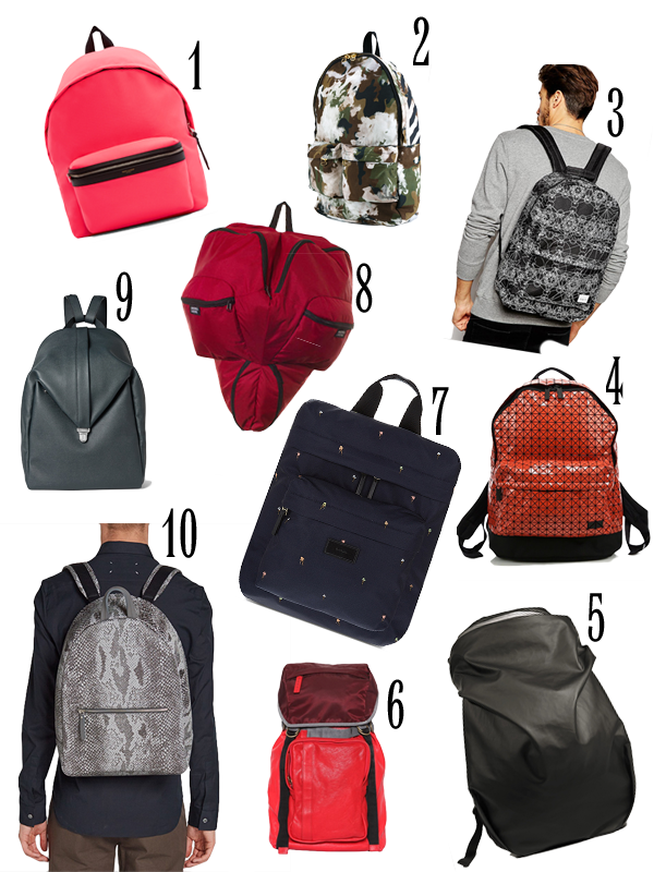 51ccc80a10 My Top Ten Spring Backpacks For Men - cause and yvette