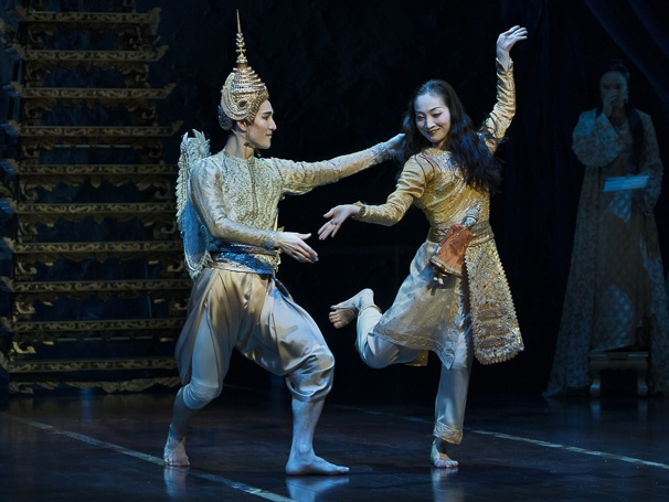 xiaochuan xie, cole horibe, king and I, scma review, cause and yvette