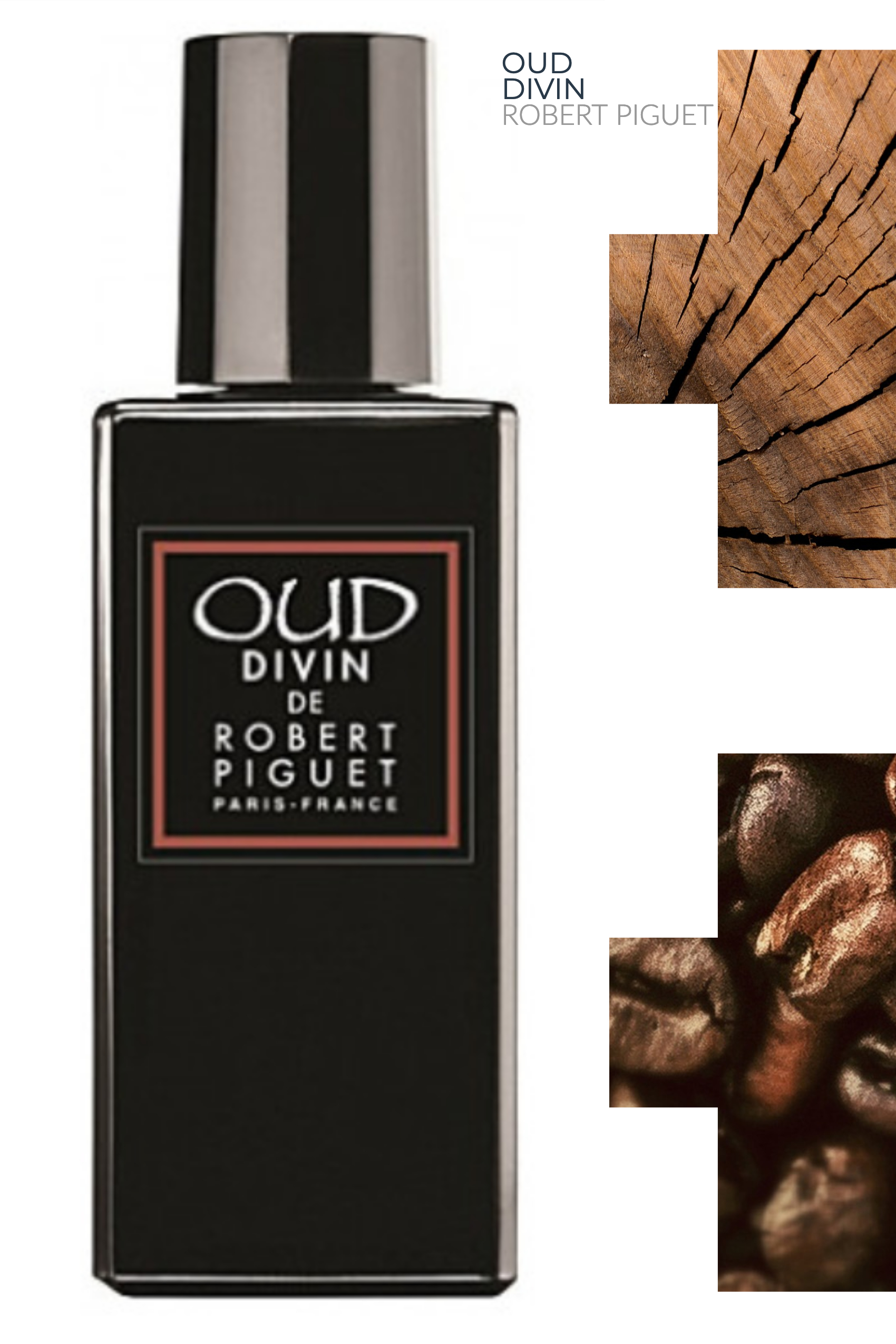 7 Unisex Perfumes, OUD Divin, Robert Piguet, cause and yvette